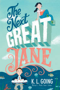 NEXT GREAT JANE
