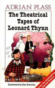 Theatrical Tapes Of Leo Thynn