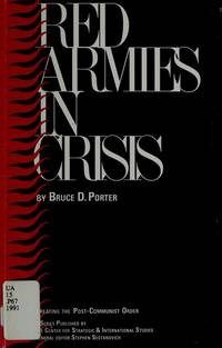 Red Armies in Crisis. Hardcover