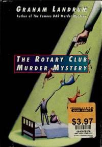 The Rotary Club Murder Mystery