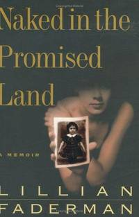 Naked in the Promised Land:  A Memoir (SIGNED)