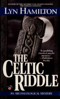 The Celtic Riddle (Archaeological Mysteries, No. 4)