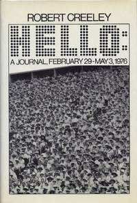 image of Hello: A Journal, February 29-May 3, 1976