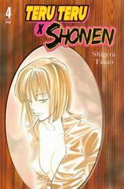 Teru Teru X Shonen VOL 02