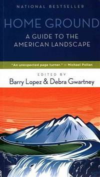 image of Home Ground: A Guide to the American Landscape
