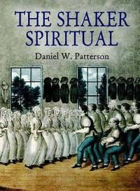 The Shaker Spiritual