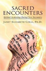 Sacred Encounters