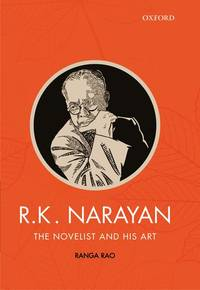 R.K. Narayan: The Novelist and His Art
