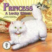PRINCESS A LUCKY KITTEN