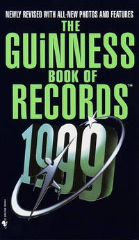 Guinness Book of Records 1999
