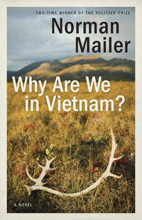 image of Why Are We in Vietnam? A Novel