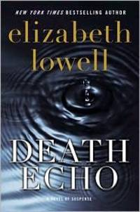 Death Echo, a Novel of Suspense