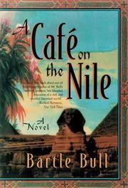 A Cafe on the Nile: A Novel