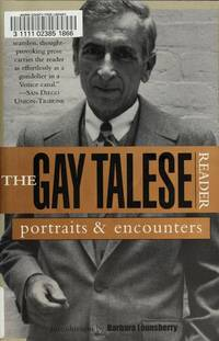 The Gay Talese Reader