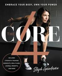 CORE 4 (THE): Embrace Your Body, Own Your Power (H)