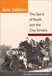 The Spirit Of Youth and City Streets