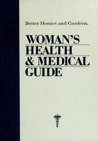 Woman's Health & Medical Guide