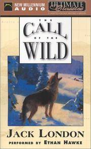 image of The Call of the Wild (Ultimate Classics)