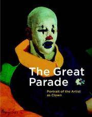 The Great Parade  Portrait of the Artist as Clown