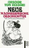 image of Neue maghrebinische Geschichten