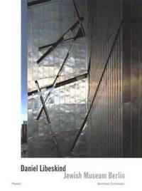 Daniel Libeskind: Jewish Museum Berlin--Between the Lines