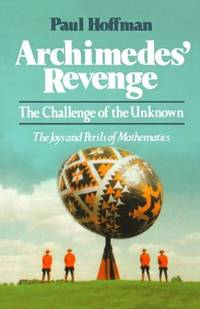 Archimedes' Revenge: The Challenge of teh Unknown