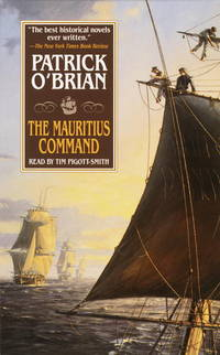 image of The Mauritius Command (Aubrey/Maturin Novels)