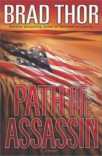 Path of the Assassin ----SIGNED ARC----