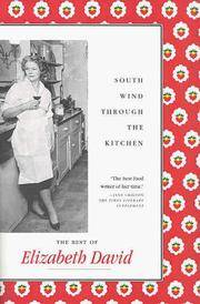image of South Wind Through the Kitchen