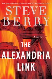 The Alexandria Link: A Novel