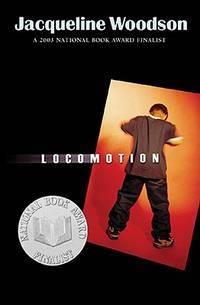 image of Locomotion (Turtleback School_Library Binding Edition)
