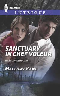 Sanctuary in Chef Voleur (The Delancey Dynasty)