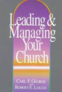 Leading and Managing Your Church