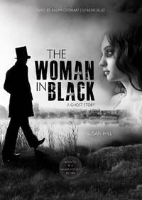image of The Woman in Black: A Ghost Story (Library Edition)