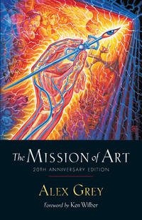 MISSION OF ART: 20th Anniversary Edition