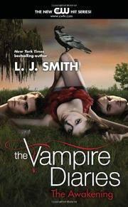 image of Vampire Diaries: The Awakening (international edition), The