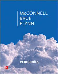 image of Economics: Principles, Problems,_Policies (McGraw-Hill Series in Economics) - Standalone book
