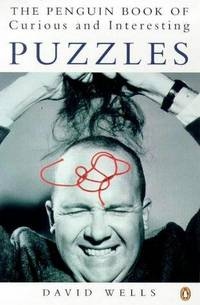 The Penguin Book of Curious and Interesting Puzzles (Penguin science)