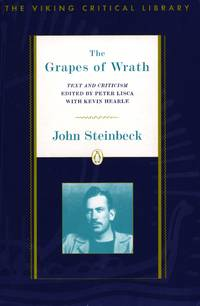 The Grapes of Wrath: Text and Criticism; Revised Edition (Critical Library, Viking)
