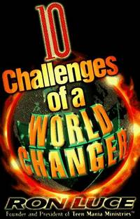 image of 10 Challenges of a Worldchanger