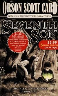 Seventh Son: The Tales of Alvin Maker, Volume I