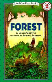 Forest (I Can Read Level 2)