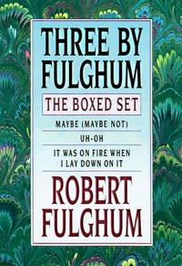 Three By Fulghum