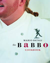 THE BABBO COOKBOOK