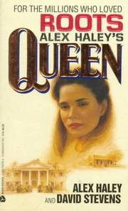 image of Alex Haley's Queen : The Story of an American Family