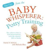 image of Top Tips From The Baby Whisperer: Potty Training