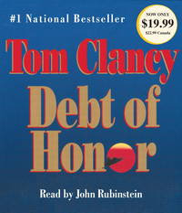image of Debt of Honor