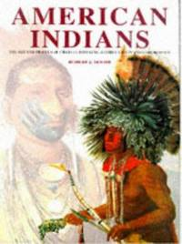 American Indians   Art & Travels of Charles Bird King