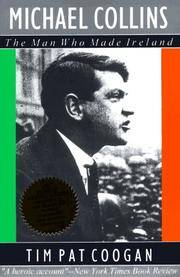 image of Michael Collins The Man Who Made Ireland