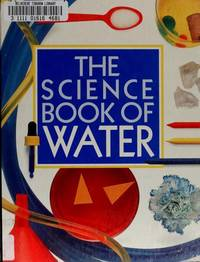 Science Book Of Water